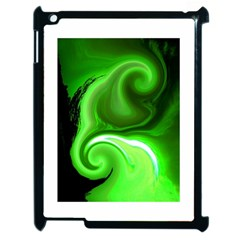 L170 Apple Ipad 2 Case (black)