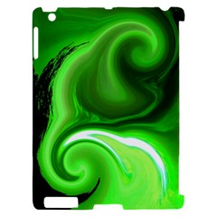 L170 Apple iPad 2 Hardshell Case (Compatible with Smart Cover)