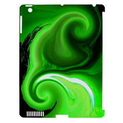 L170 Apple iPad 3/4 Hardshell Case (Compatible with Smart Cover)