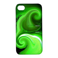 L170 Apple iPhone 4/4S Hardshell Case with Stand