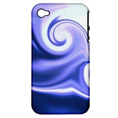 L172 Apple iPhone 4/4S Hardshell Case (PC+Silicone)