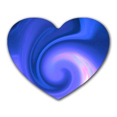 L173 Mouse Pad (Heart)