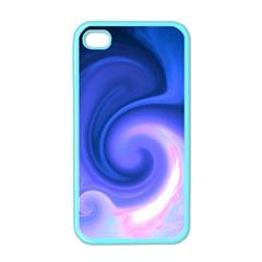 L173 Apple Iphone 4 Case (color)