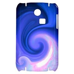 L173 Samsung S3350 Hardshell Case