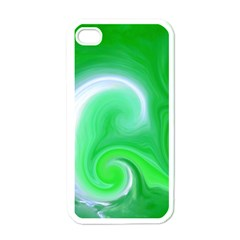 L174 Apple Iphone 4 Case (white)