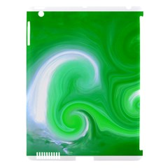 L174 Apple Ipad 3/4 Hardshell Case (compatible With Smart Cover)