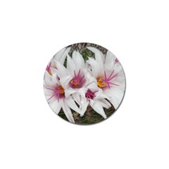 Bloom Cactus  Golf Ball Marker 10 Pack
