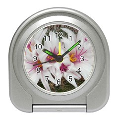 Bloom Cactus  Desk Alarm Clock