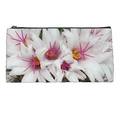 Bloom Cactus  Pencil Case