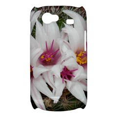 Bloom Cactus  Samsung Galaxy Nexus S i9020 Hardshell Case