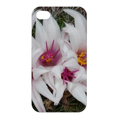 Bloom Cactus  Apple Iphone 4/4s Premium Hardshell Case