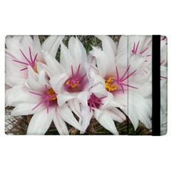 Bloom Cactus  Apple Ipad 3/4 Flip Case