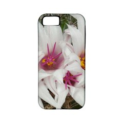 Bloom Cactus  Apple Iphone 5 Classic Hardshell Case (pc+silicone)