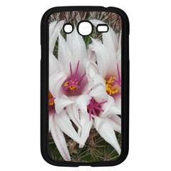 Bloom Cactus  Samsung I9082(Galaxy Grand DUOS)(Black)
