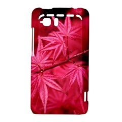 Red Autumn HTC Vivid / Raider 4G Hardshell Case