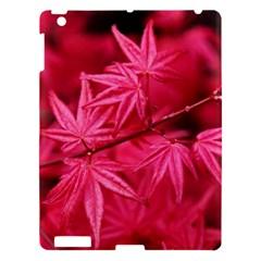 Red Autumn Apple Ipad 3/4 Hardshell Case