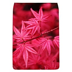 Red Autumn Removable Flap Cover (Large)