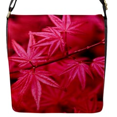 Red Autumn Removable Flap Cover (Small)