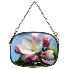 Apple Blossom  Chain Purse (Two Side)