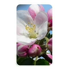Apple Blossom  Memory Card Reader (Rectangular)