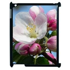 Apple Blossom  Apple iPad 2 Case (Black)