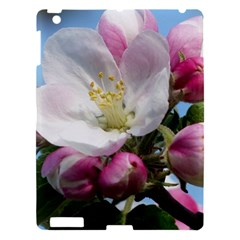 Apple Blossom  Apple iPad 3/4 Hardshell Case