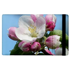 Apple Blossom  Apple Ipad 3/4 Flip Case