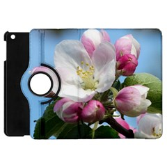 Apple Blossom  Apple iPad Mini Flip 360 Case