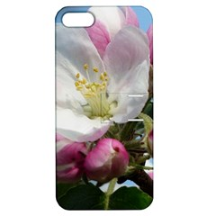 Apple Blossom  Apple iPhone 5 Hardshell Case with Stand