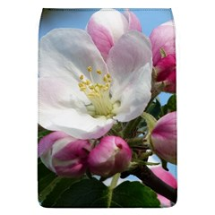 Apple Blossom  Removable Flap Cover (large)