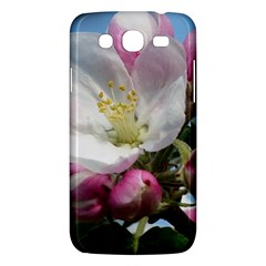 Apple Blossom  Samsung Galaxy Mega 5.8 I9152 Hardshell Case
