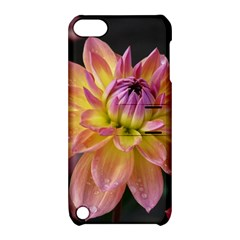 Dahlia Garden  Apple iPod Touch 5 Hardshell Case with Stand
