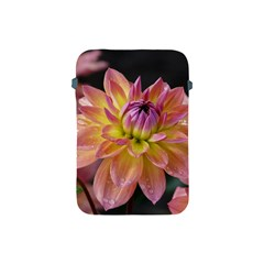 Dahlia Garden  Apple Ipad Mini Protective Soft Case
