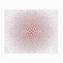 Elegant Damask Glasses Cloth (Small)