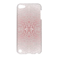 Elegant Damask Apple Ipod Touch 5 Hardshell Case
