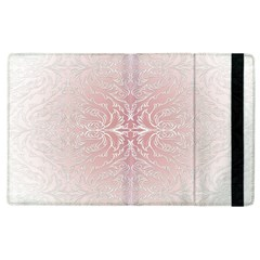 Elegant Damask Apple Ipad 2 Flip Case