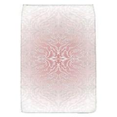 Elegant Damask Removable Flap Cover (Large)