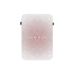 Elegant Damask Apple iPad Mini Protective Soft Case