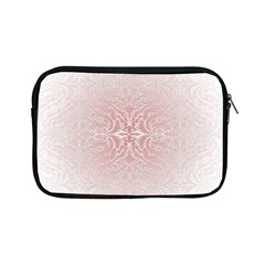 Elegant Damask Apple iPad Mini Zipper Case