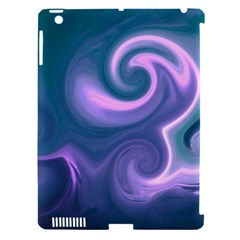 L177 Apple iPad 3/4 Hardshell Case (Compatible with Smart Cover)