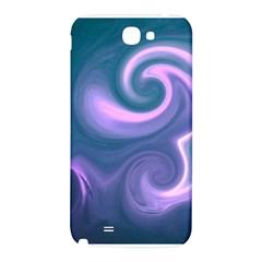 L177 Samsung Note 2 N7100 Hardshell Back Case