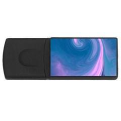 L178 4GB USB Flash Drive (Rectangle)
