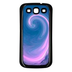 L178 Samsung Galaxy S3 Back Case (Black)