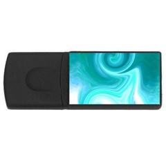 L179 2GB USB Flash Drive (Rectangle)