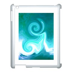 L179 Apple iPad 3/4 Case (White)