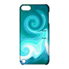 L179 Apple Ipod Touch 5 Hardshell Case With Stand