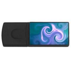 L182 4GB USB Flash Drive (Rectangle)