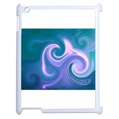 L182 Apple iPad 2 Case (White)