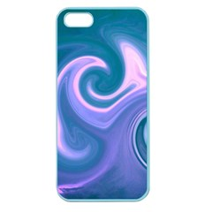 L182 Apple Seamless iPhone 5 Case (Color)