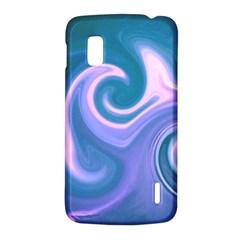 L182 LG Nexus 4 E960 Hardshell Case